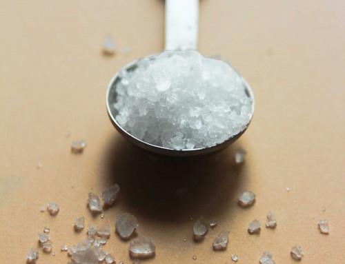 Tod eines Mythos: Hülsenfrüchte ohne Salz kochen