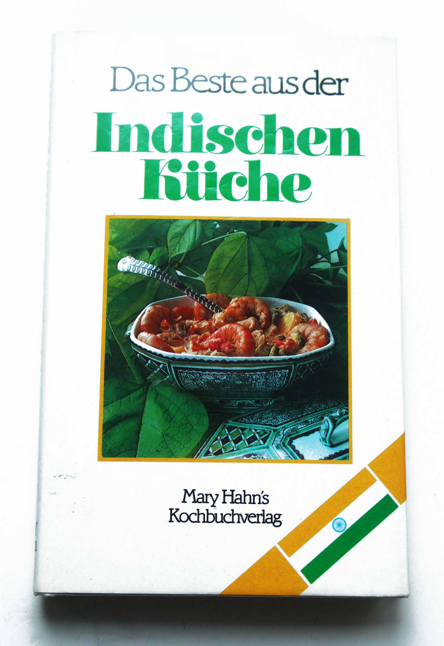 Indische Kueche
