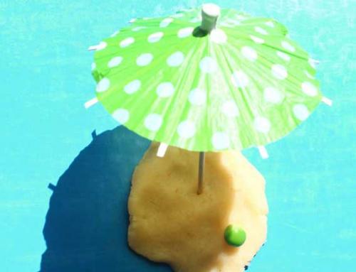 Für heiße Sommertage: Rezeptideen & Reisetipp
