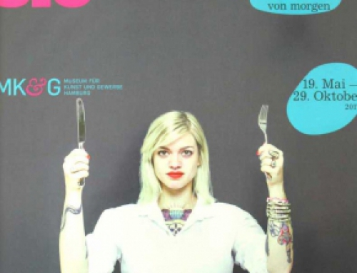 Food Revolution 5.0 – Ausstellungstipp