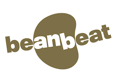 Bean Beat Logo