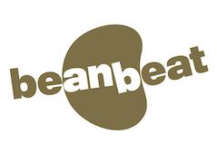 Bean Beat Logo