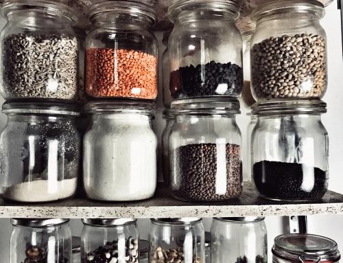 Vorratshaltung: Tipps zur Lagerung & Haltbarkeit von Hülsenfrüchten